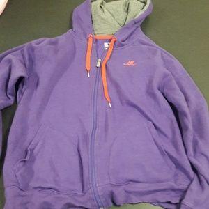 Women's 2XL new balance jacket